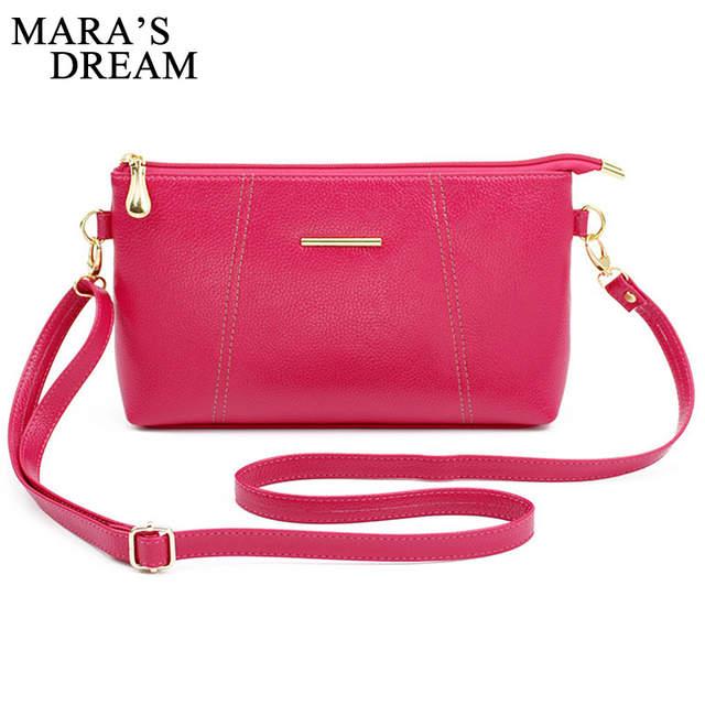 c3e8a5c171bf placeholder Mara s Dream 2018 New Fashion Small Handbags Women Evening  Clutch Ladies Mobile Purse Girls Shoulder Messenger