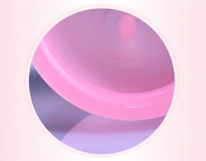 Women Silicone Menstrual Cup Diva Cup Copa Menstrual Coupe Menstruelle Feminine Hygiene Product Soft Diva Cup Aneercare 10