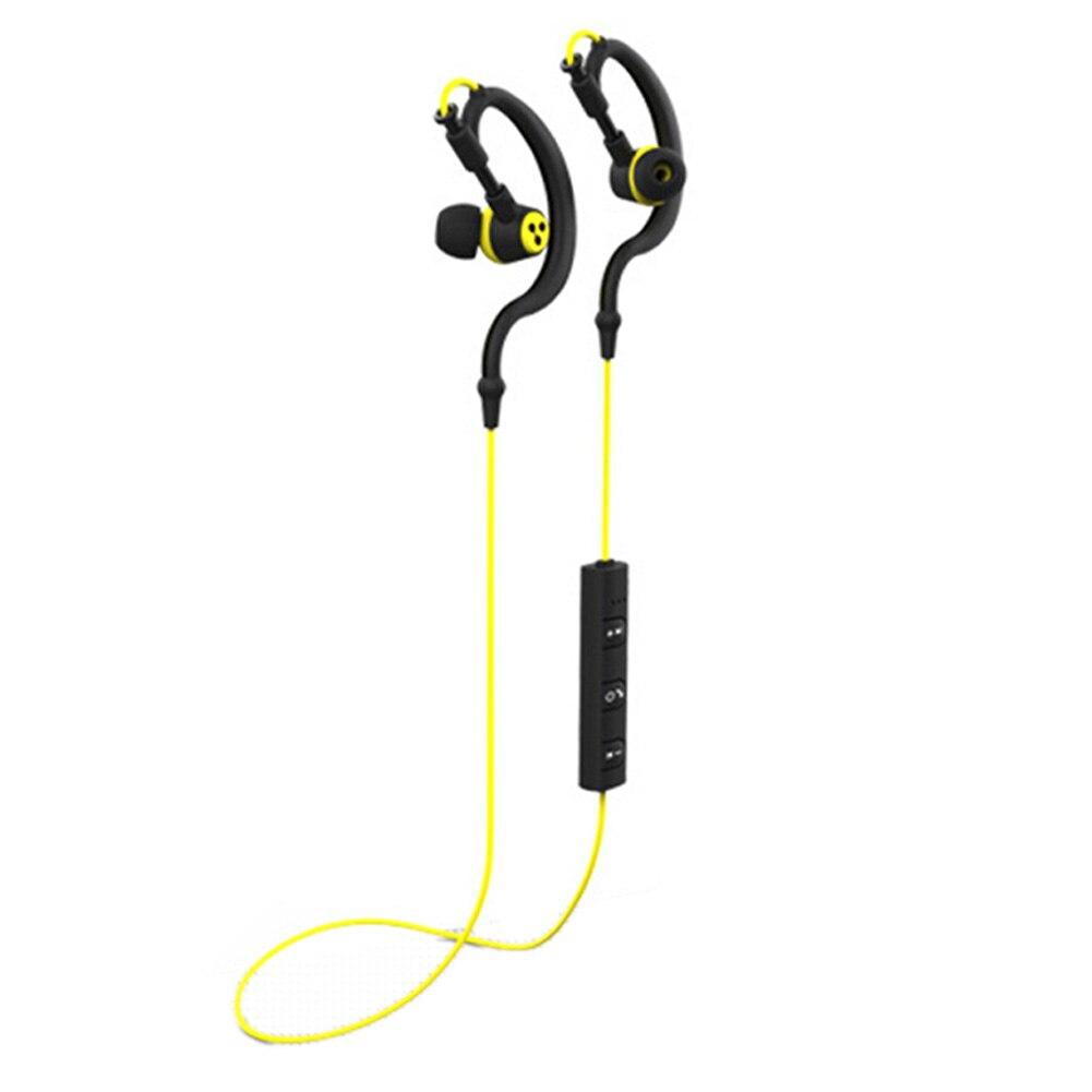bilder für Silbe D700 Bluetooth 4,1 Kopfhörer Sport Drahtlose HIFI Headset Musik Stereo Handfree Kopfhörer Für iPhone/Samsung/Xiao mi