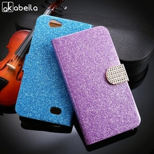 AKABEILA Glitter Bling Diamond Phone Case For font b ZTE b font Blade A465 A 465