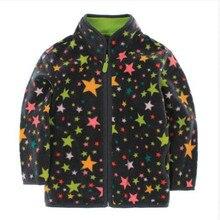 Hot sale 2016 Spring&Autumn Brand children hoodies kids jacket&Coats baby boys girls Coral velvet spring sweatshirt