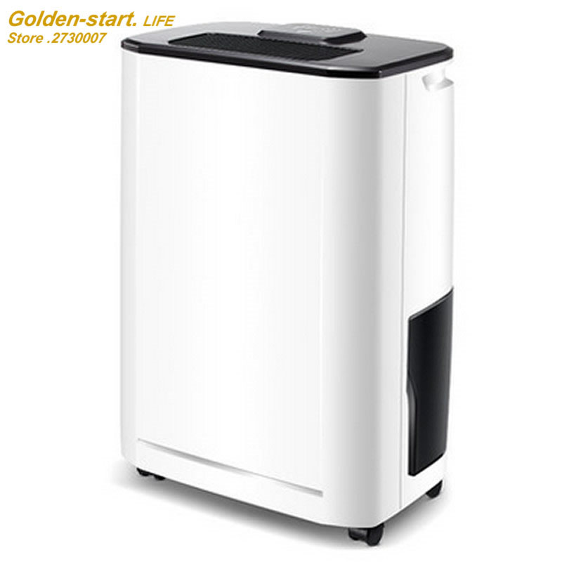 Dehumidifier Household Mute Dehumidifier Basement Bedroom Air Drying Dehumidifier Clothes dryer
