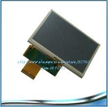LB043WQ1-TD01 LB043WQ1 TD01 4.3 дюймов жк-дисплей с сенсорным экраном LB043WQ1 (ТД) (01) Оригинал и новый