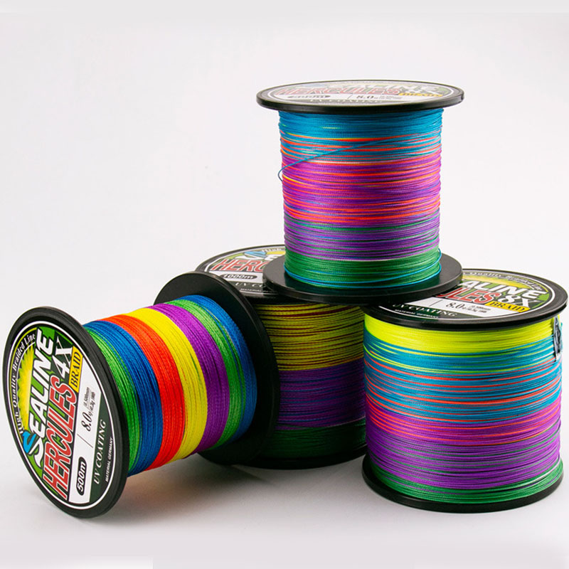 Image 5 - 1000m PE Fishing Line 8 Strands Braided Fishing Line Ultra high Strength Multifilament Fishing Line Smooth JC-in Fishing Lines from Sports & Entertainment