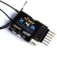 3pcs FrSky X4RSB 3 16ch 2 4Ghz ACCST Receiver W S BUS Smart Port Telemetry