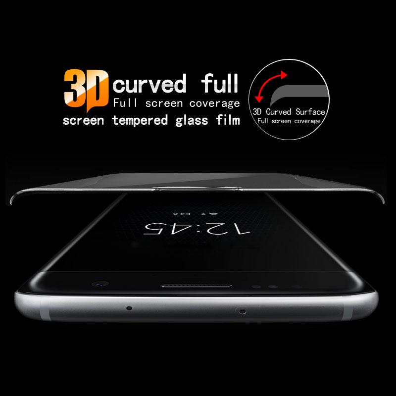 Cellphones & Telecommunications Fintorp 6d Curved Tempered Glass For Sony Xperia Xa Xa1 Xa2 Ultra Xa1 Plus Xz1 Compact Xzp Xz Premium Screen Protector Film High Quality