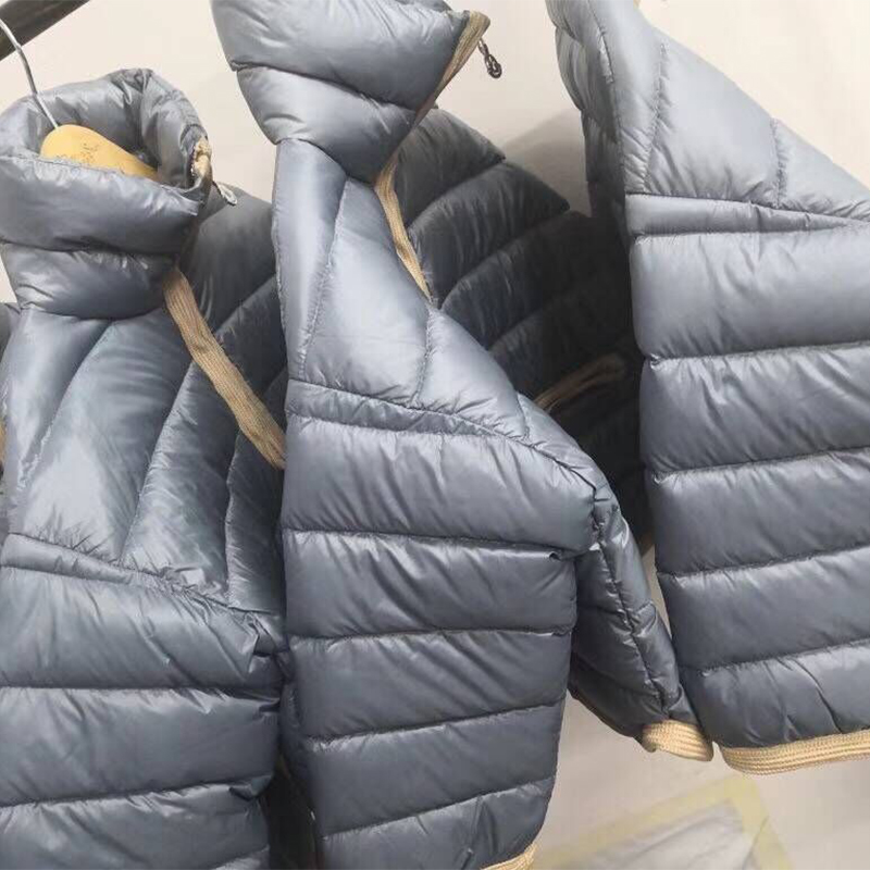 Children Jackets Boys Winter down coat Baby Winter Coat Kids warm outerwear Hooded Coat for Children in stock button tab cuffs hooded belted coat