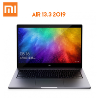 Original Xiaomi Mi Air 13.3 2019 Laptop Windows 10 Intel Core i5 8250U 8GB RAM 256GB SSD MX250 Fingerprint Sensor