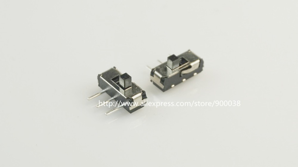 3 Terminal 6Pin ON-OFF-ON 15A 250V Toggle Switch Lock DP3T Industrial Grade  B2