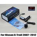 Para Nissan X-Trail XTrail X Trail 2007 ~ 2012 / Car Styling anticolisión láser Fog Lamp / lámpara mal tiempo accidente de Auto luces de advertencia
