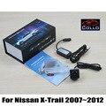 Para Nissan x-trail XTrail X Trail 2007 ~ 2012 / Styling Car Anti colisão Laser luz de nevoeiro / mau tempo de acidente de automóvel luzes de advertência