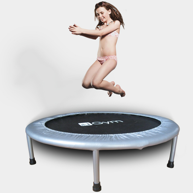 abnehmen mit jumping