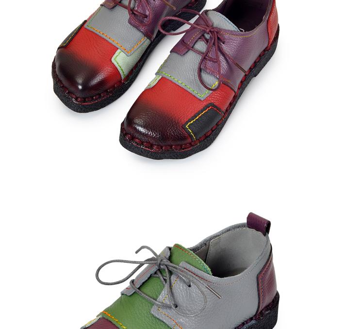 HTB13wIpRpXXXXb1aFXXq6xXFXXXF - Women's Handmade Genuine Leather Flat Lace Shoes-Women's Handmade Genuine Leather Flat Lace Shoes