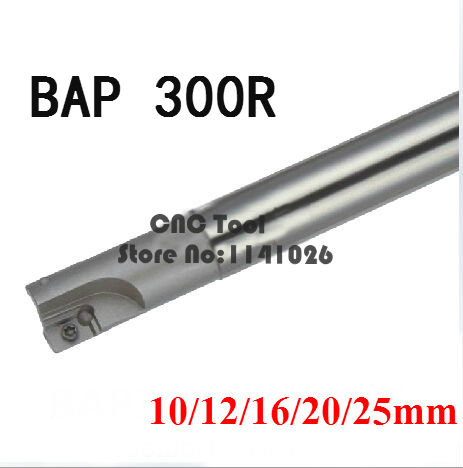 APMT1135PDER-DP 2PCS 1pcs BAP300R C20-20-200-2T 20×200mm Milling Toolholder