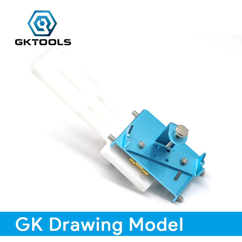 GK Drawing Model For GK 4545 Laser Engraving Machine,Expand drawing function components цена 2017