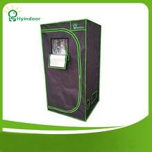 100*100*200 Крытый Гидропоника, шатер для выращивания теплицы светоотражающий Майларовый нетоксичный номер