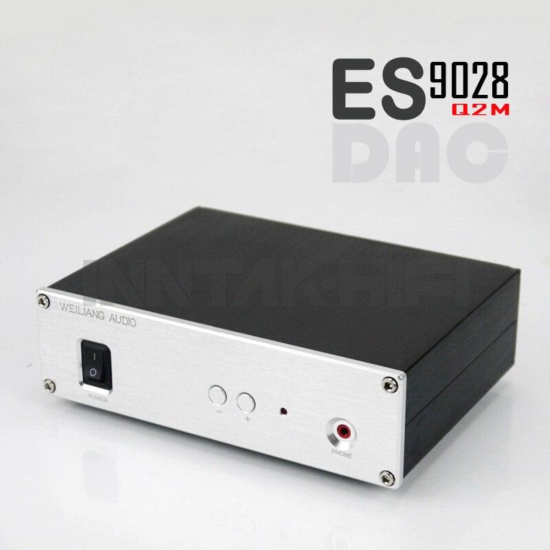 Se4 Pc Telefon Usb Decoder Sa9226 Digital-analog-wandler Es9028q2m Audio Dac Unterstützung Dsd Neue