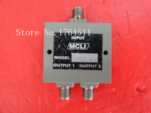 [Белла] mcli PS2-1 0.5-1 ГГц два питания делитель мощности SMA