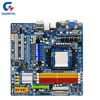 For AMD AM2/AM2+/AM3 Gigabyte GA MA785GM US2H Motherboard 785G DDR2 16GB MA785GM US2H Desktop Mainboard MA785GM US2H Used