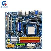 For AMD AM2/AM2+/AM3 Gigabyte GA MA785GM US2H Motherboard 785G DDR2 16GB MA785GM US2H Desktop Mainboard MA785GM US2H Used
