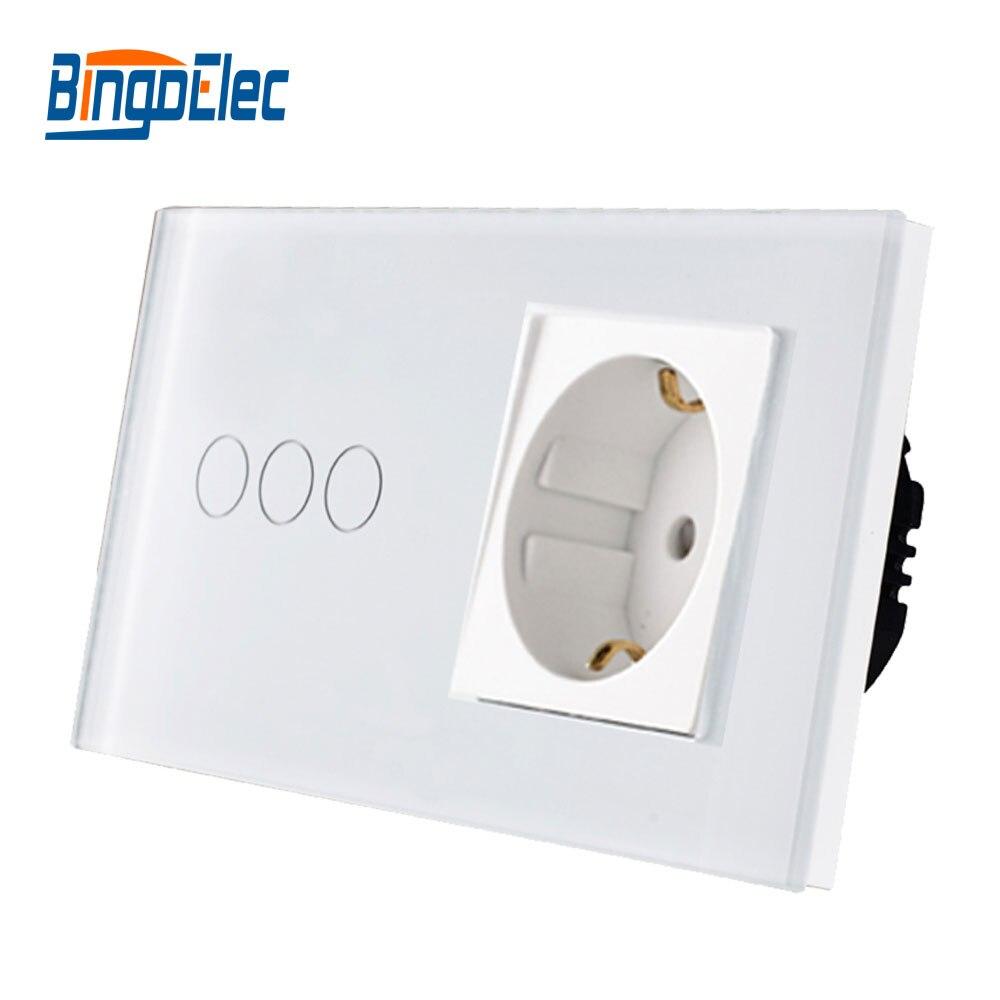 3G1W-GM-Socket-White