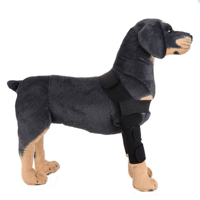 Dog Protection Pads For Front Legs