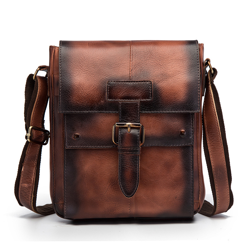 10 Casual&Business Tablet Pc Pack Genuine Leather Men Shoulder Bag Mens Crossbody Messenger Bags For Ipad10 Casual&Business Tablet Pc Pack Genuine Leather Men Shoulder Bag Mens Crossbody Messenger Bags For Ipad
