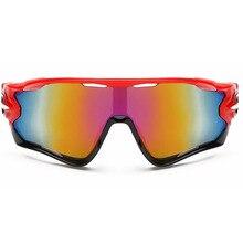 NEW 2018 Cycling Eyewear Bike Bicycle Sports Glasses Hiking Camping Men Motorcyc