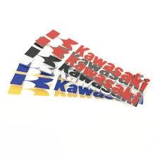 20*2.2 cm adesivo de carro Motocicleta alta quality3M apto para kawasaki logo 300R/Z300 NINJA 250R ZX6R/ 636 ZX636R/ZX6RR ZX6R/ZX63