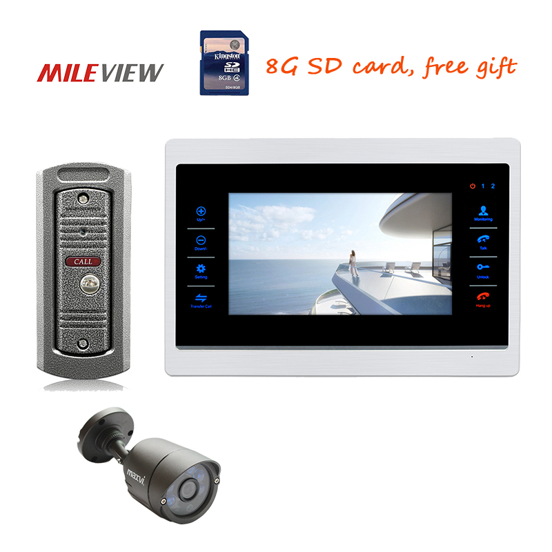 Free Shipping 720P AHD HD 7