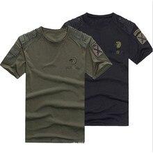 Union Army 101st Airborne Division Vintage Men's Cotton T-Shirt