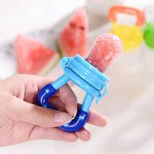 Fruit Baby Pacifier