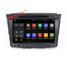 2G RAM Quad Core Android 6.0 Car DVD player For Hyundai Creta IX25 2014-17 with 4G MODEM wifi GPS Radio Navigation free shipping