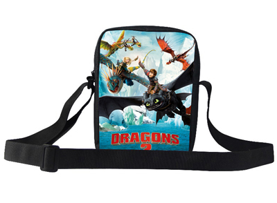 Por How To Train Your Dragon Messenger Bag Kids Baby For S Shoulder