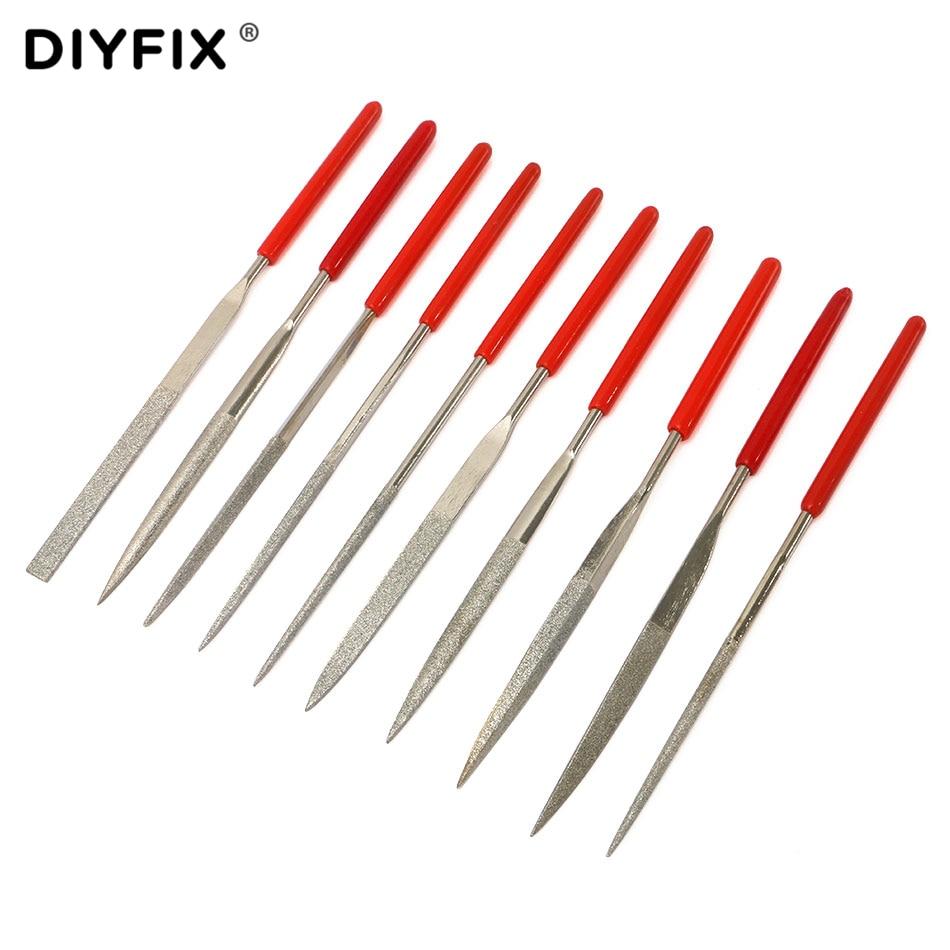 DIYFIX 10Pcs 5.5