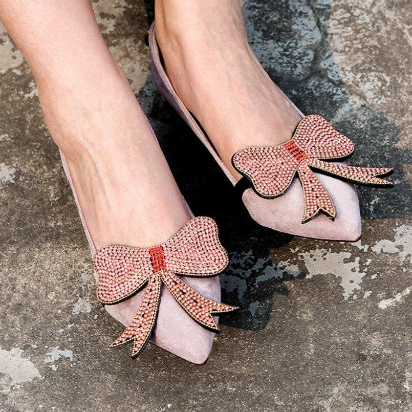 MANILAI-2-Pcs-Pair-Luxury-Full-Rhinestones-Bowknot-Anklets-Bracelet-Shoes-Accessories-Wedding-Foot-Jewelry-Elastic (1)