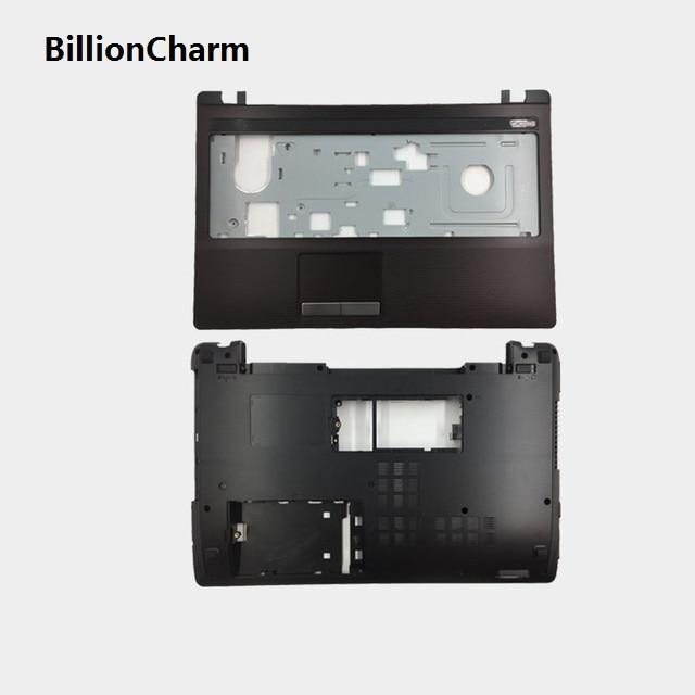 Bottom Case For Asus A53T K53U K53B X53U K53T K53TA K53 X53B K53Z k53BY A53U X53Z 13GN5710P040-1 Laptop Palmrest cover