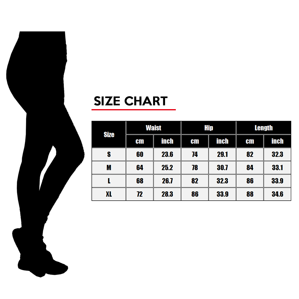 NEW Fitness Yoga Sports Leggings Ankle Pants Tummy Control Active Workout Fitness Running Stretch Running Tights Legging Women in Yoga Pants from Sports Entertainment