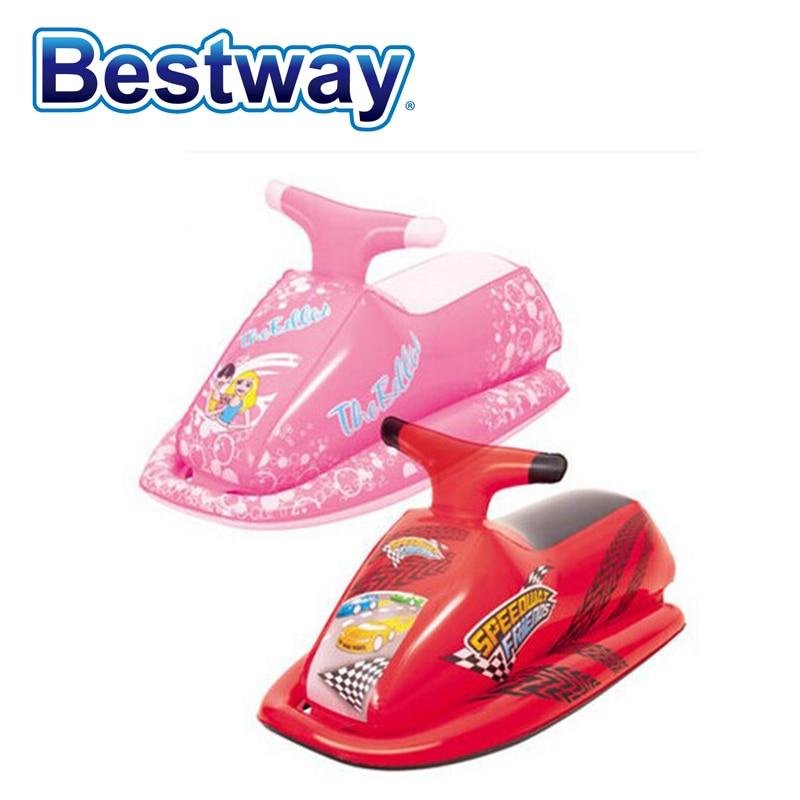 41001 Bestway 89x46cm Race Rider For Children 35