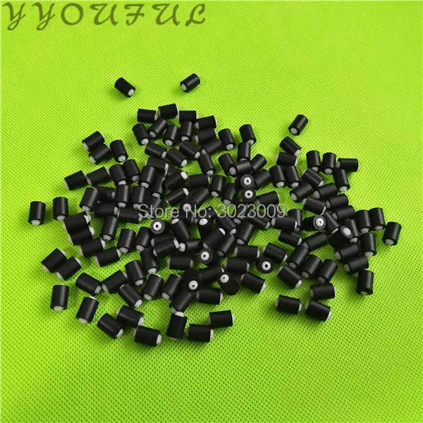 2 pcs untuk Epson DX5 print head pinch roller/eco solvent printer Mimaki JV33 JV5 JV22 JV3 JV4 kertas karet rol untuk dijual