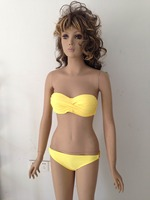 2014 Hot Brand New Swimwear 4F4198 Sexy Women Bikini Sets 7 Colors S M L Free