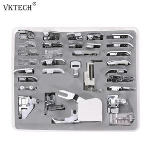 Multi-Use Domestic Sewing Mach