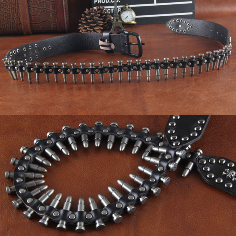 compare prices on leather bullet belt shopping buy