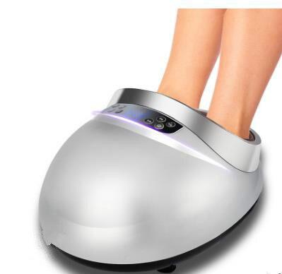 La nouvelle machine de pédicure complète un appareil de massage des pieds