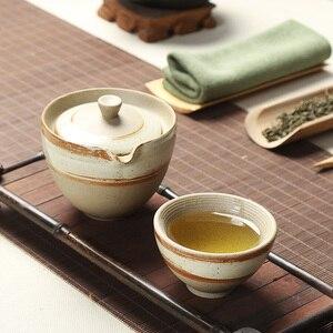 Yolife ceramic teapot kettle g