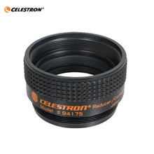 Celestron F6.3 REDUCER/CORRECTOR LENS astronomical telescope accessories f/6.3 Reducer Corrector for C Series Telescopes(China)