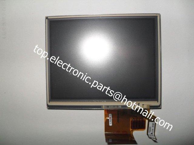 Оригинал 3.5 ''дюймовый Becker Traffic Assist 7927 ЖК-экран панель с сенсорным экраном дигитайзер бесплатная доставка