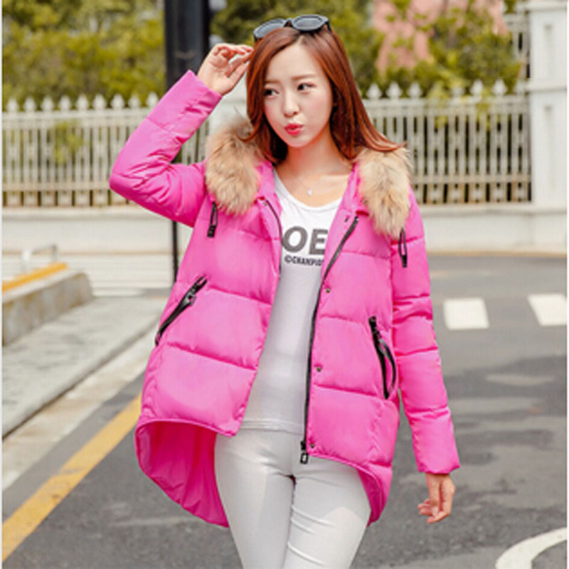 Aliexpress.com : Buy Jacket Winter Women Ultra Light Duck Down