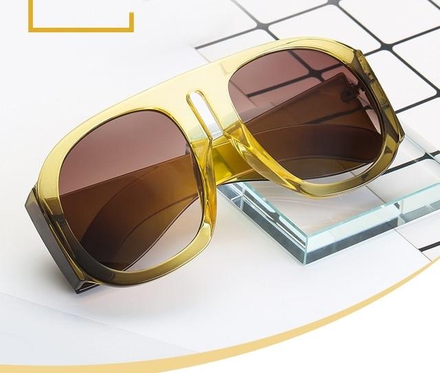 Doomfist Sunglasses