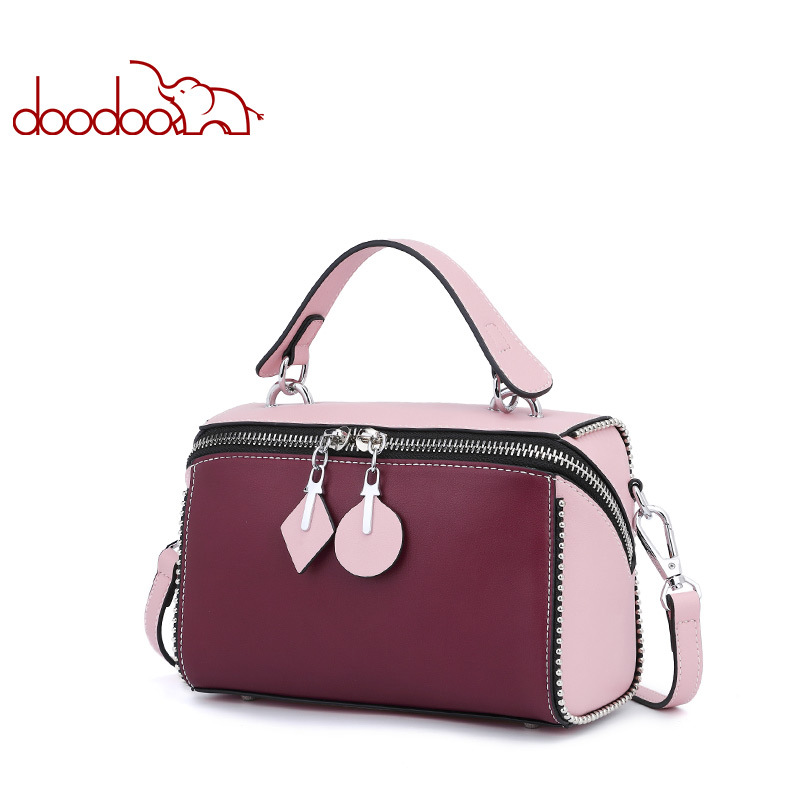 Bolsos женская кожаная сумка женская брендовая сумка женский плечо Курьерские сумки Дорожная сумка sac основной femme роскошные новые C657